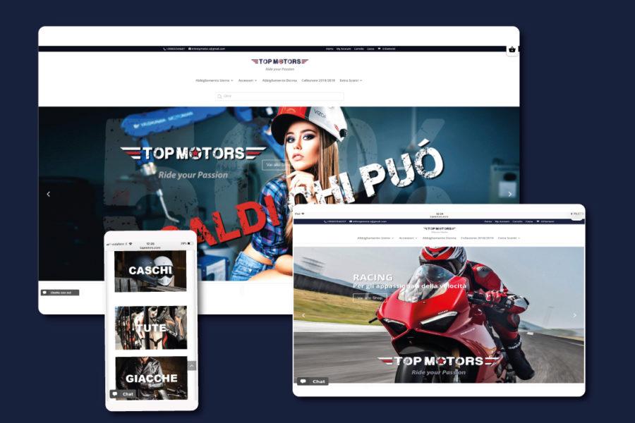 Top Motors