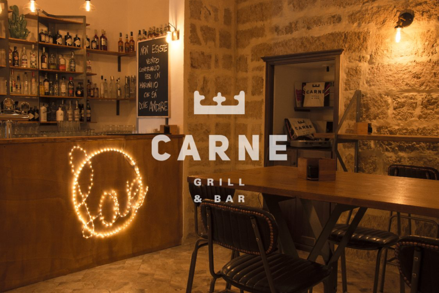 Carne Grill&Bar
